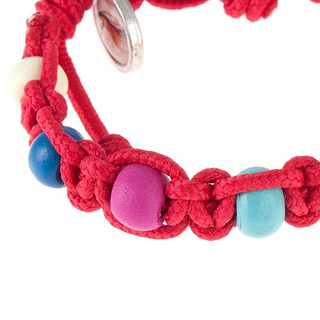 Medjugorje bracelet for children 4