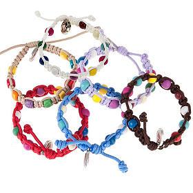 Medjugorje bracelet for children s1