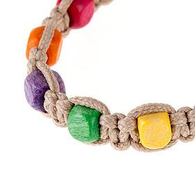 Medjugorje bracelet for children s2