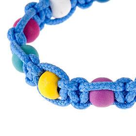 Medjugorje bracelet for children s4
