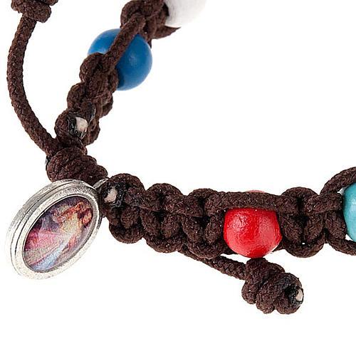 Medjugorje bracelet for children 6