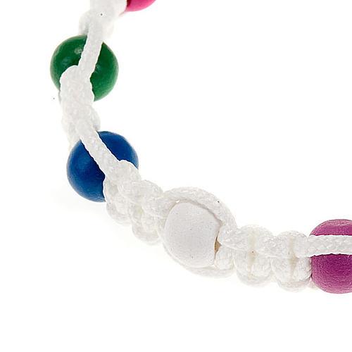 Medjugorje bracelet for children 7