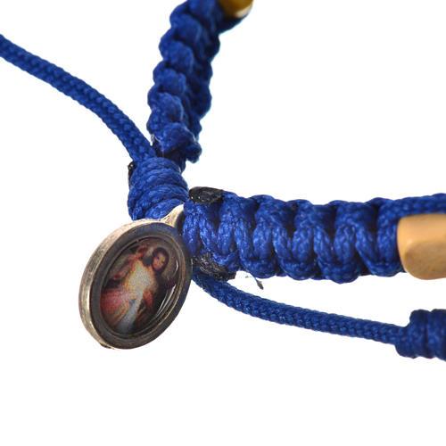 Medjugorje bracelet for children 8