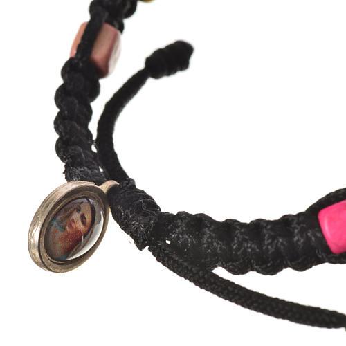 Medjugorje bracelet for children 9
