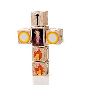 Chemin de Croix médité croix s1