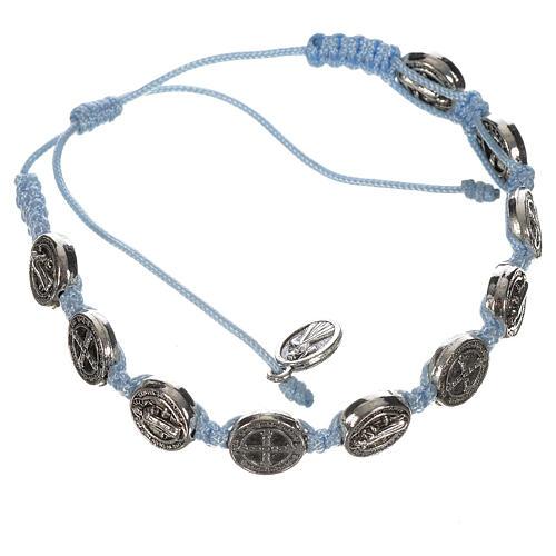 Bracelet dizainier St Benoit 2
