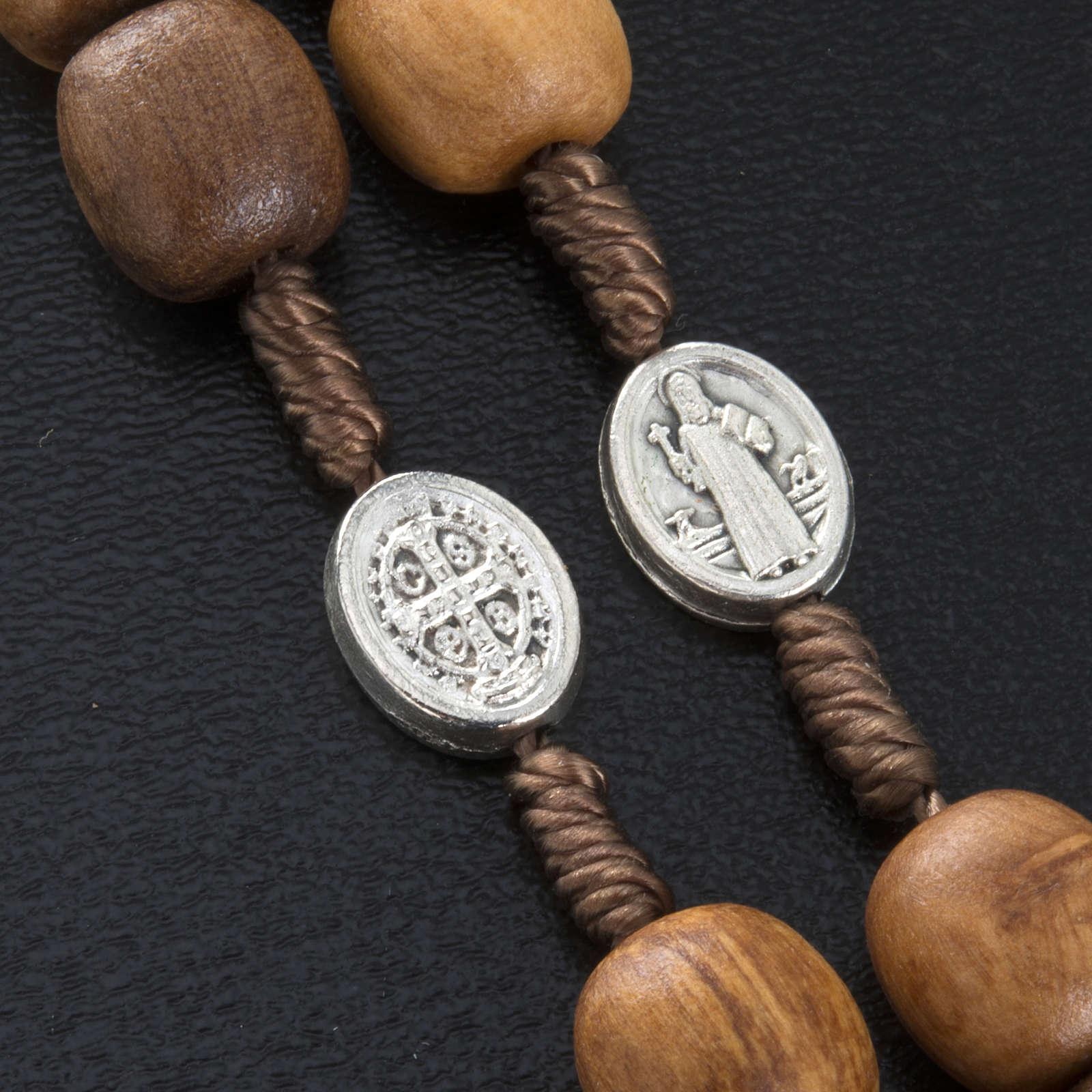 Rosario Olivo Medalla S. Benito 4