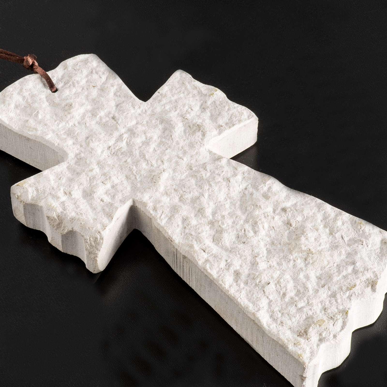 Krzyż twarz Maryi i Kościół w Medjugorje 4