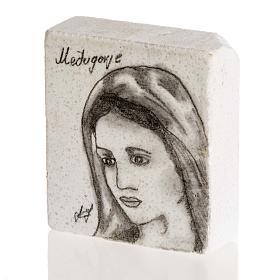 Immagine Madonna Medjugorje s1