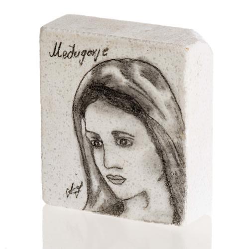 Immagine Madonna Medjugorje 1