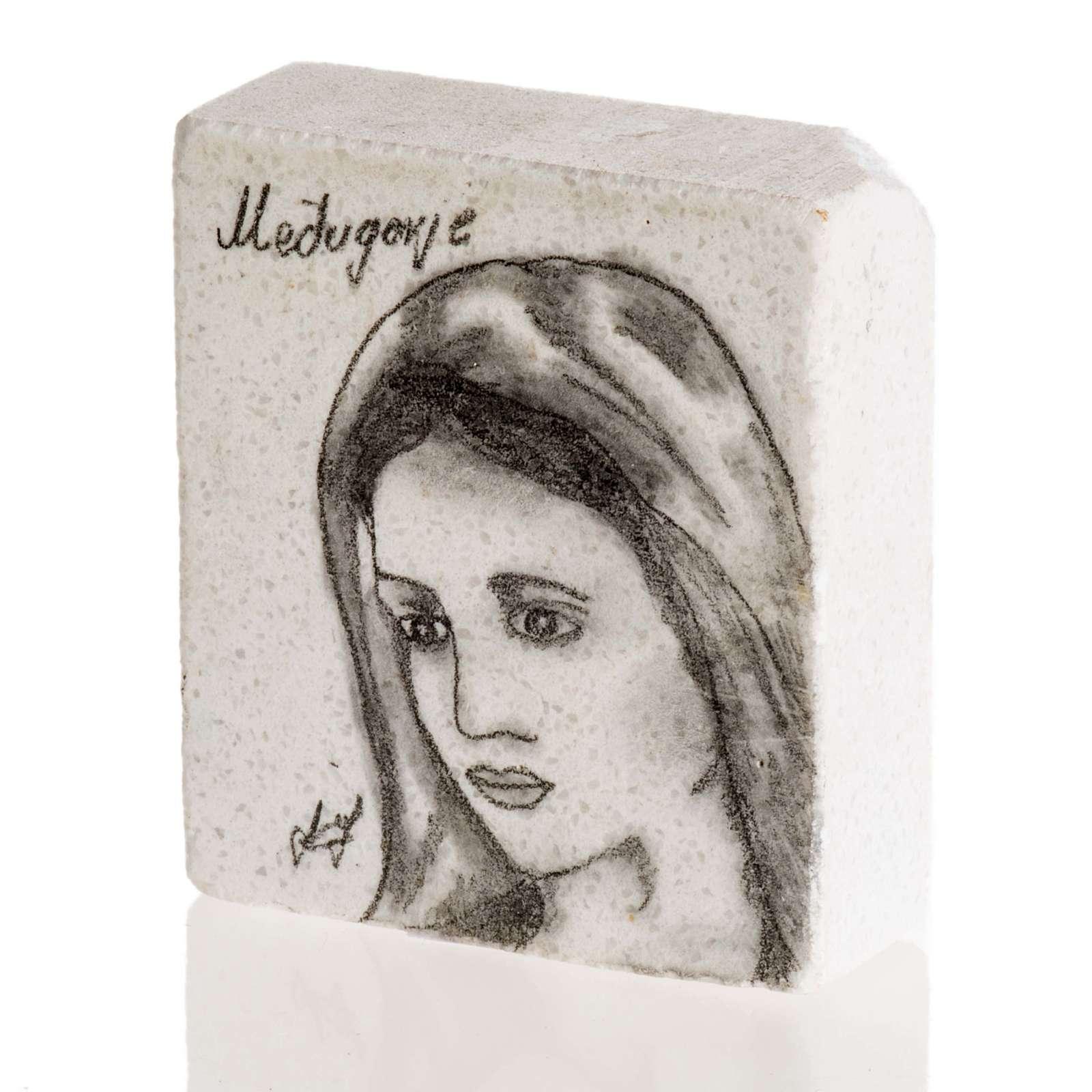 Our Lady of Medjugorje image 4
