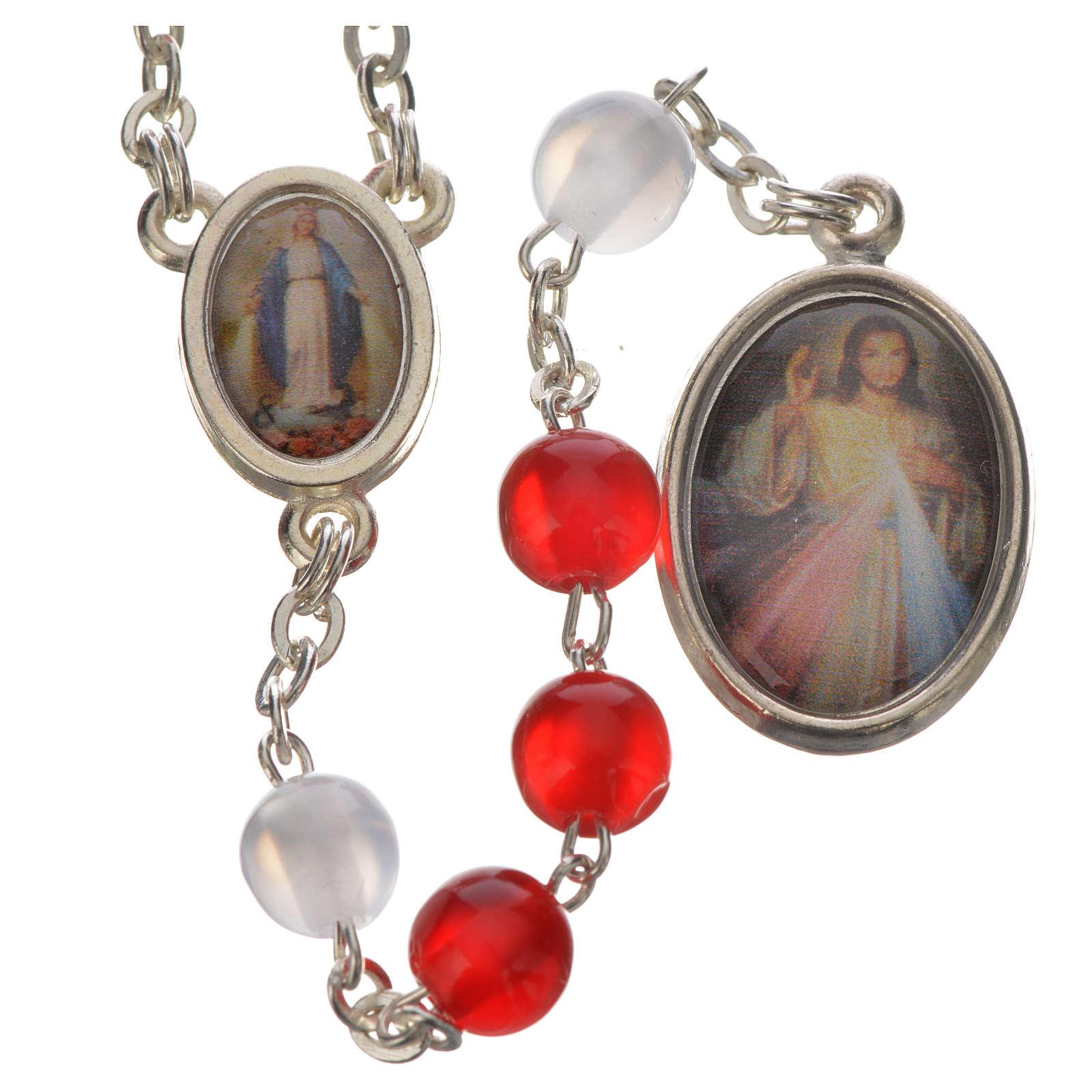 Dizainier Christ Miséricordieux Medjugorje 4