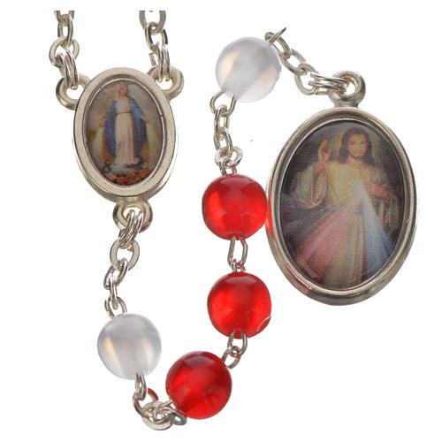Dizainier Christ Miséricordieux Medjugorje 1