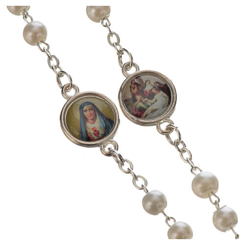 Chaplet, Our Lady of Sorrows, Medjugorje 4
