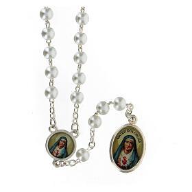 Rosario Virgen de los Dolores Medjugorje