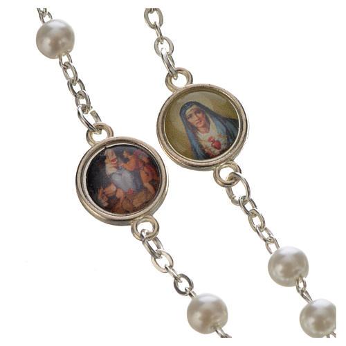 Rosario Virgen de los Dolores Medjugorje 3