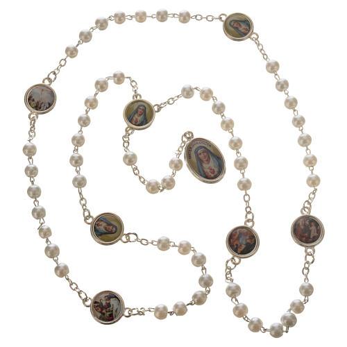 Rosario Virgen de los Dolores Medjugorje 5