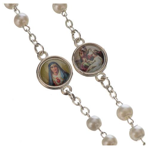 Coroncina Madonna Addolorata Medjugorje 4