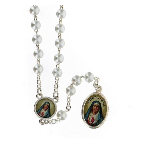 Coroncina Madonna Addolorata Medjugorje