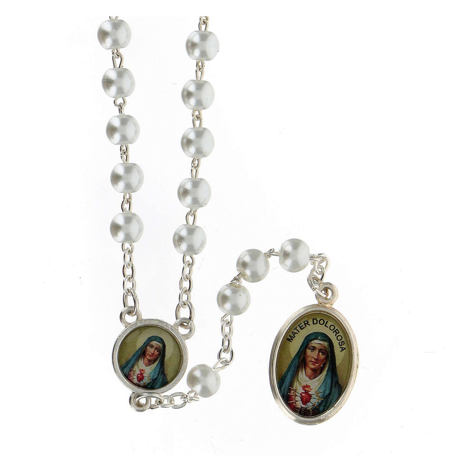 Koronka Matki Bożej Bolesnej Medjugorje 4