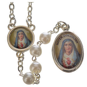 Chaplet, Our Lady of Sorrows, Medjugorje s1