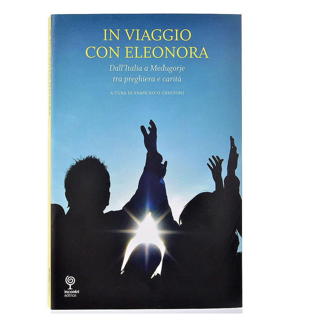 The journey with Eleonora 4