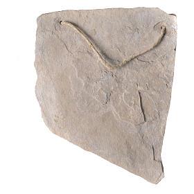 Cuadro oración en  Piedra de Medjugorje s2