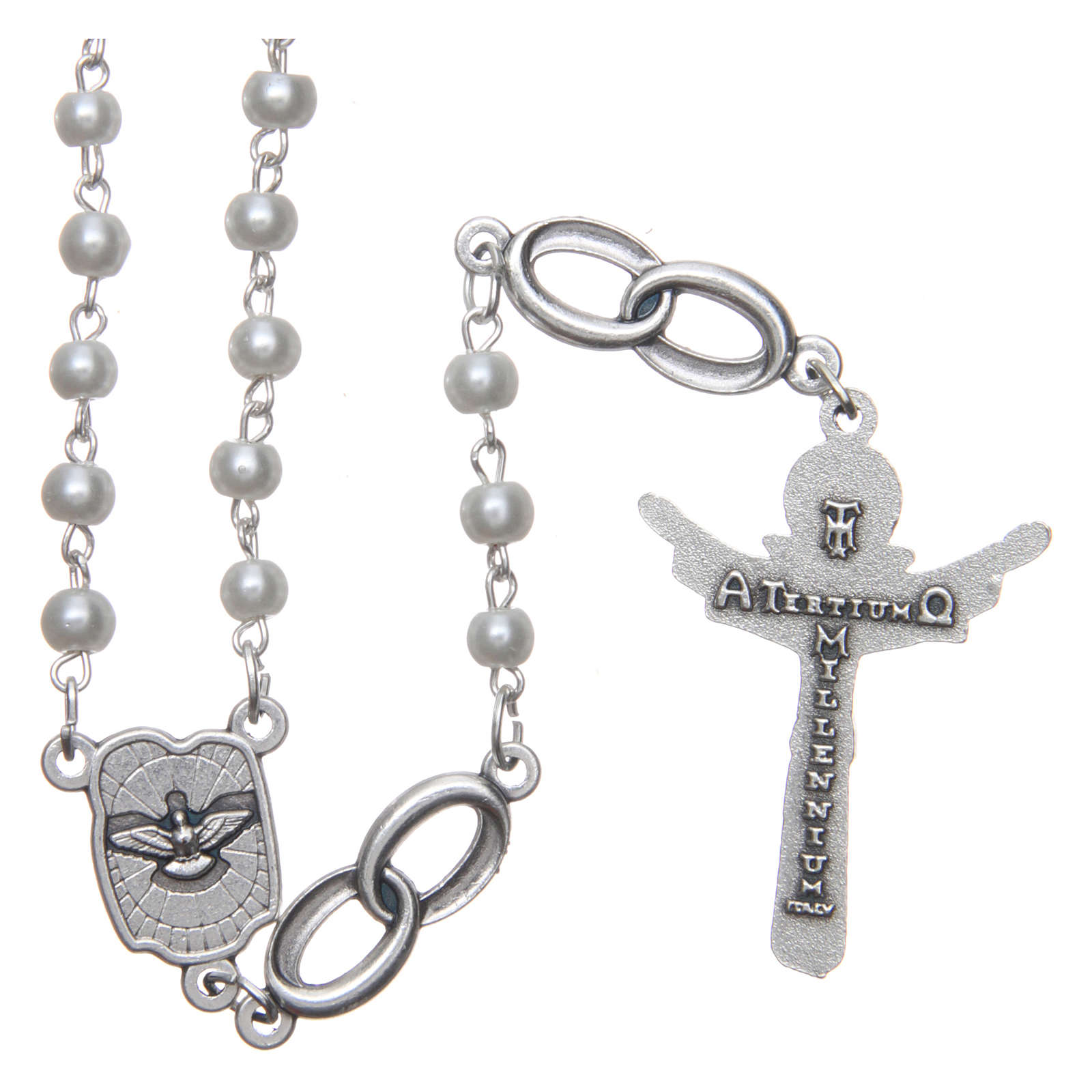Medjugorje rosary of the bride and the groom 4