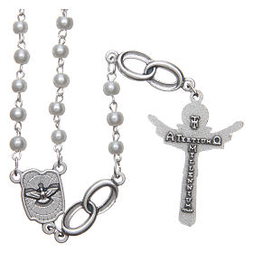 Medjugorje rosary of the bride and the groom s2