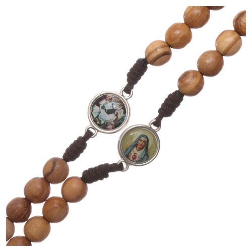 Medjugorje rosary Our Lady of the Seven Sorrows 3