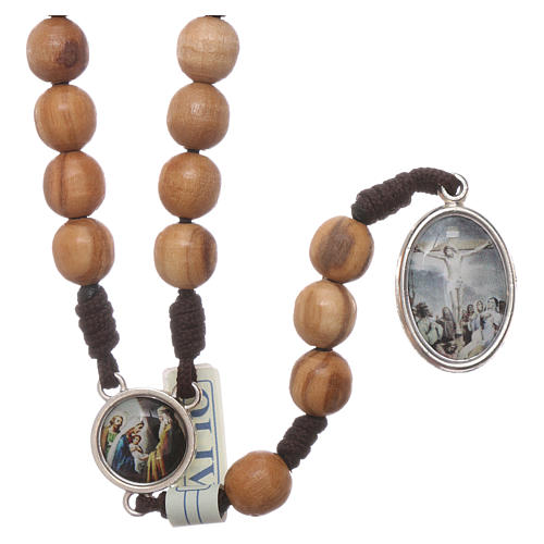 Medjugorje rosary Our Lady of the Seven Sorrows 1