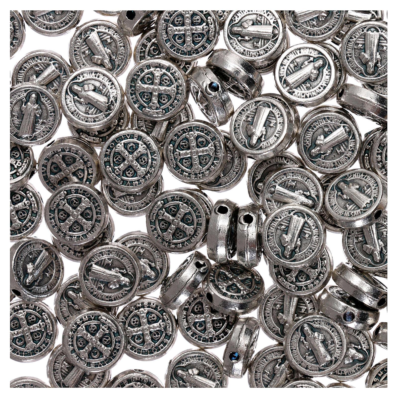 Confezione 1000 pz grani per rosario 7 mm 4
