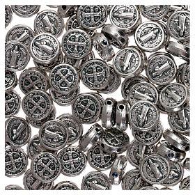 Confezione 1000 pz grani per rosario 7 mm s1