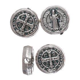 Confezione 1000 pz grani per rosario 7 mm s2