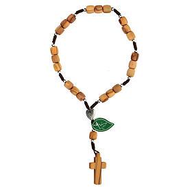 Corona de la Paz Olivo Medjugorje s6