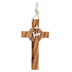 Cruz de madera Primera Comunión s3