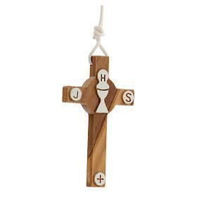 Cruz de madera Primera Comunión s4