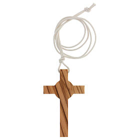 Cruz de madera Primera Comunión s5