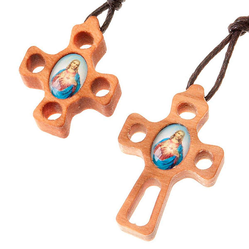 Croix Sacre Coeur Jésus 4
