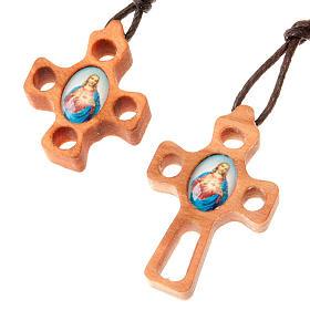 Croix Sacre Coeur Jésus s2