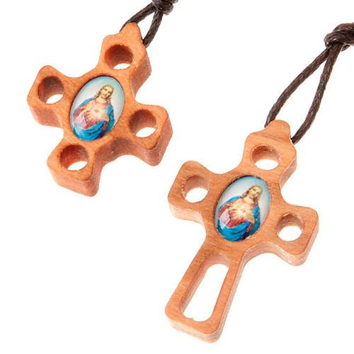 Croix Sacre Coeur Jésus 2