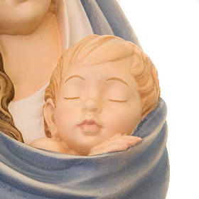 Madonna basrelief s2