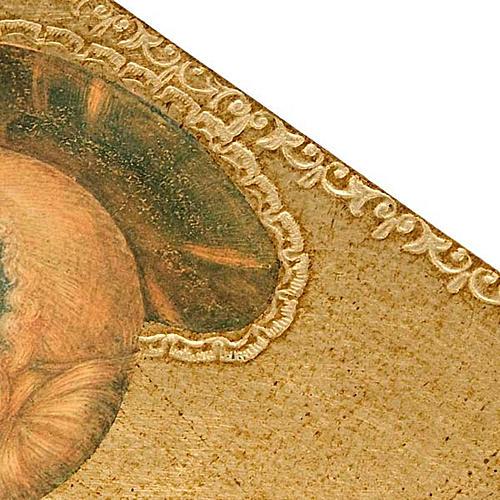 Stampa legno Santa Lucia 2