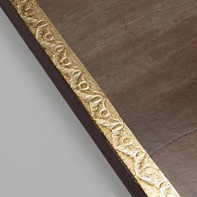 Tavola legno Creazione Cappella Sistina s3