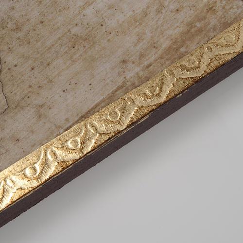 Tavola legno Creazione Cappella Sistina 4