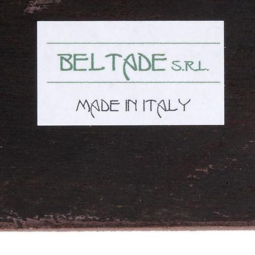 Quadro legno stampa Sacra Famiglia Bellazzi 7
