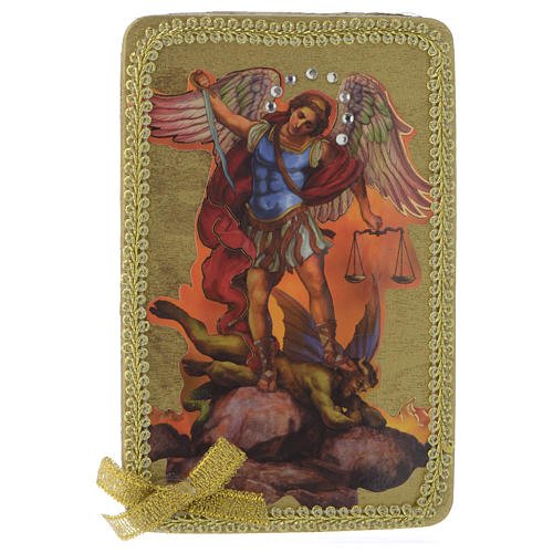 Imagen San Miguel madera 1