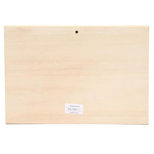 Quadro Re Magi 20,8x30 cm 2