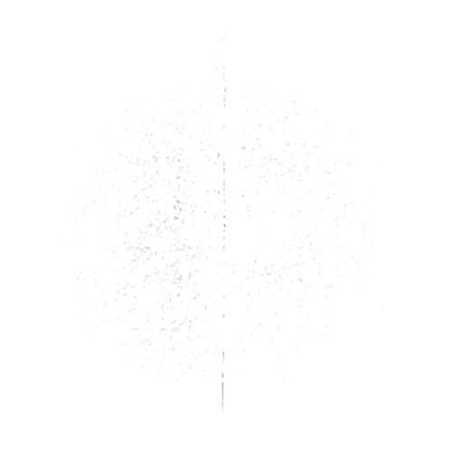 Fondale presepe dittico 200x60 cm legno 5