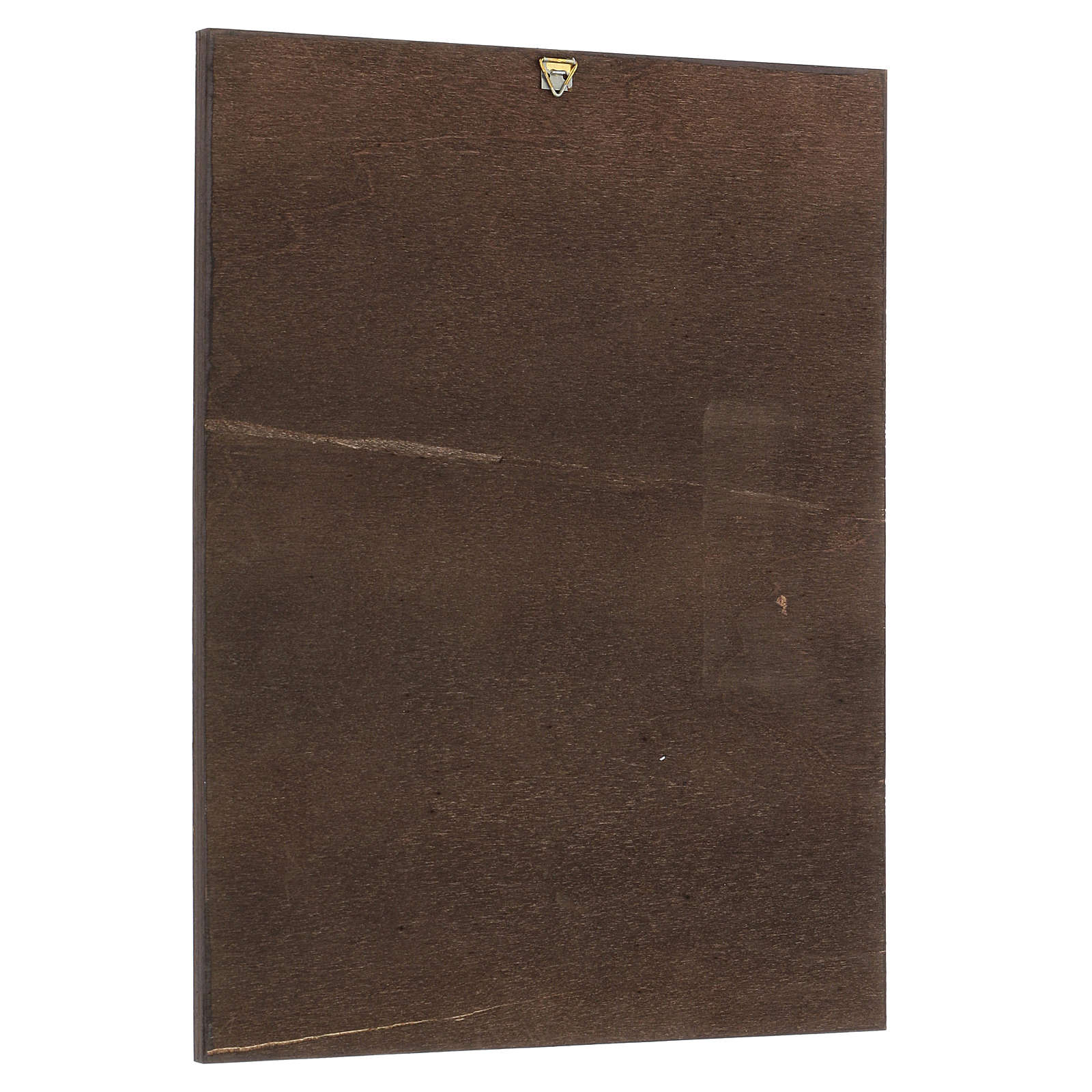 Quadro stampa Santa Rita 30x25 cm 3